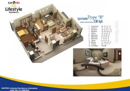 Lifestyle Residency G13 Type B