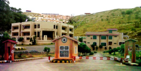 ECHS D18 Islamabad