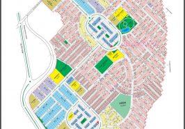 Faisal Town A B Blocks
