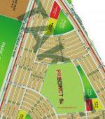 Bahria Paradise Karachi Precinct 52 Map