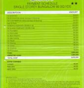 Gohar Green City Silver Payment Plan