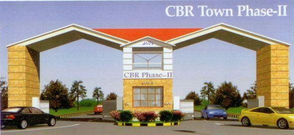 CBR Phase 2 Islamabad