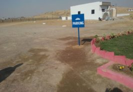 North Town Residency Karachi Pictures 45