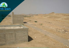 North Town Residency Karachi Pictures 5