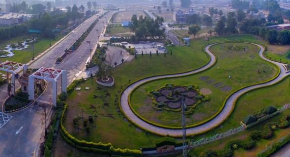 Palm City Lahore Images