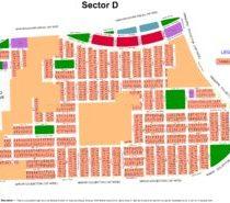 DHA Multan Sector D Map
