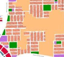 DHA Multan Sector X Map