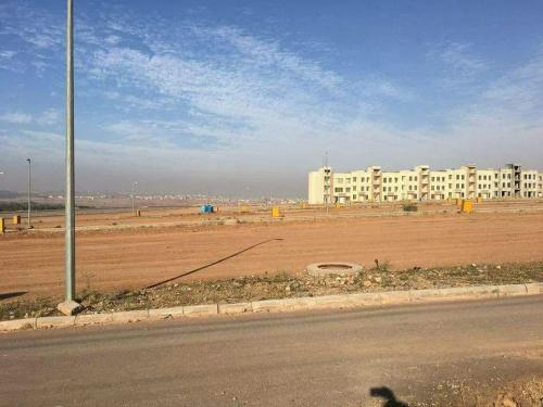 Rose Garden Bahria Phase 8 Pictures Ideal Location