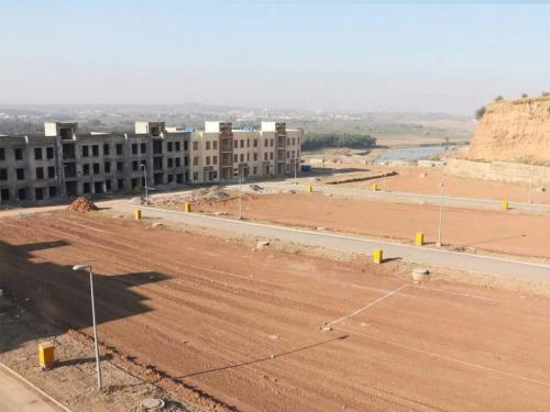 Rose Garden Bahria Phase 8 Picturesd