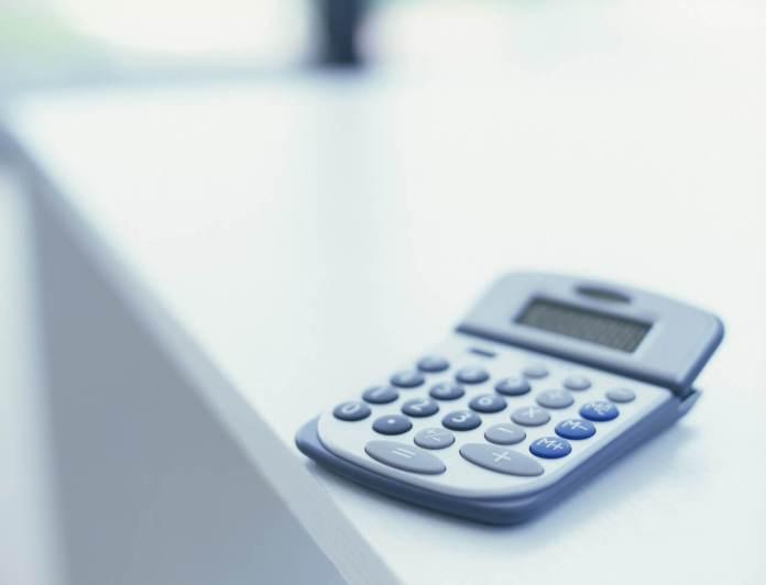perhitungan pengaturan keuangan
