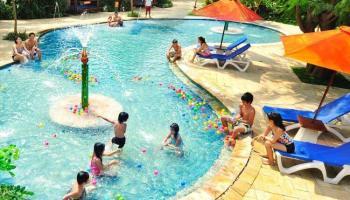 peluang usaha kolam renang