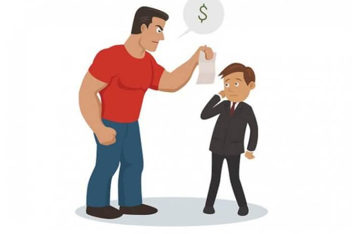 Cara Menghadapi Debt Collector Pinjaman Online Datang Ke Rumah