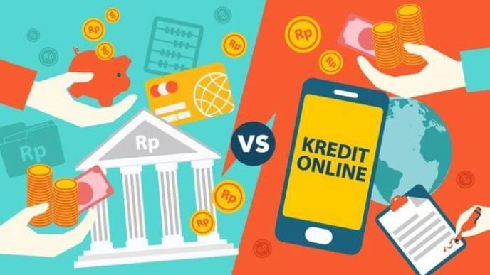 Hindari Fintech Ilegal Pahami Cara Melaporkan Pinjaman Online Ke Ojk
