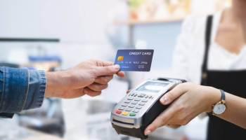 Berikan anjuran pembayaran menggunakan mobile payment bagi pelanggan