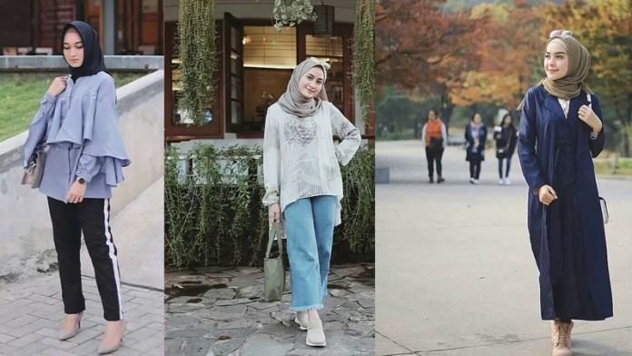 busana hijab 2