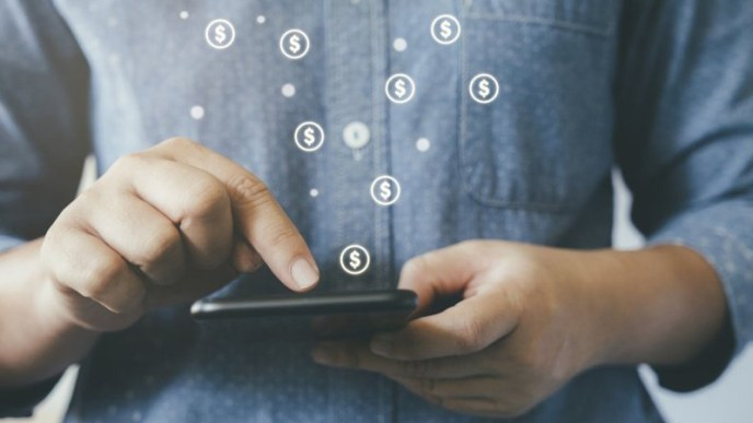 Lakukan riset terhadap lembaga penyedia pinjaman online