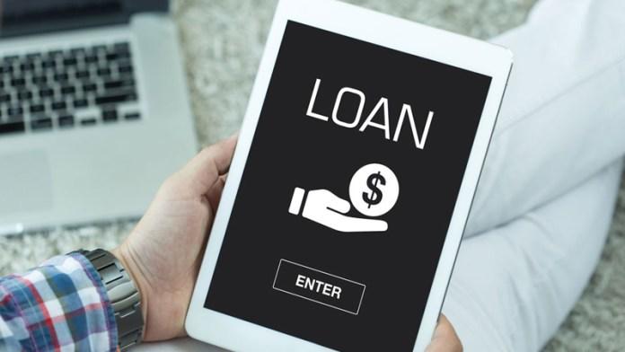 Platform pinjaman online