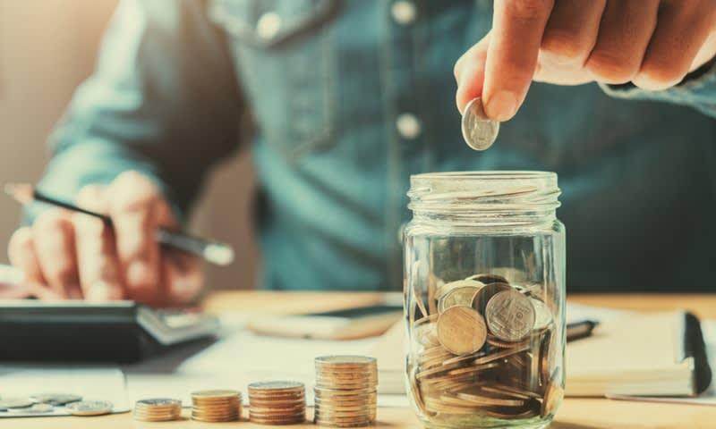 Pisahkan uang pribadi dan uang usaha