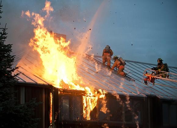 asuransi kebakaran harta perusahaan