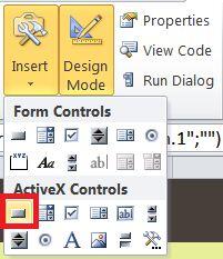 form input kode akun - membuat tombol command button