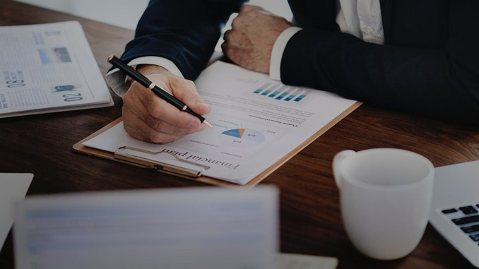 Contoh Analisa Laporan Keuangan Perusahaan Tbk