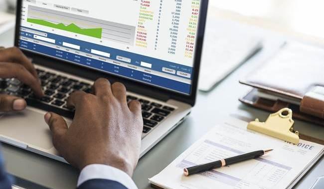 Istilah-istilah akuntansi