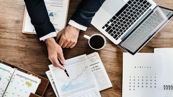 Mengelola Cash Flow - Analisis Cashflow