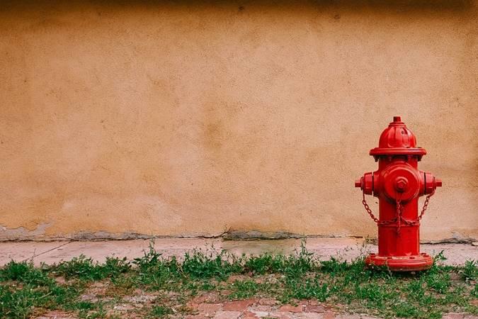 penggunaan dan pemeliharaan hydrant