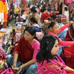 Exploring Ima Keithal, a 500-Year-Old All Women Market in Manipur
