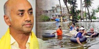 87 villages in AP affected by Krishna floods Read more at: //economictimes.indiatimes.com/articleshow/70711449.cms?utm_source=contentofinterest&utm_medium=text&utm_campaign=cppst