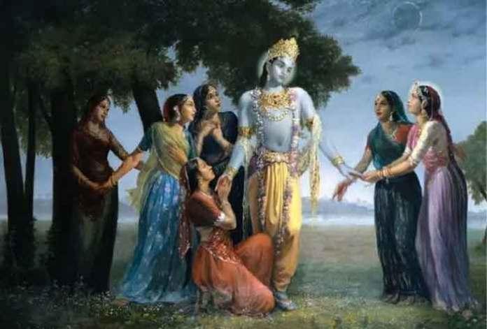 why does lord sri krishna got 16000 wives
