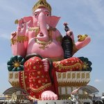 Biggest Ganesha Statues In The World