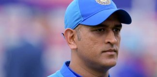 mahendra singh dhoni as commentator for day and night test match