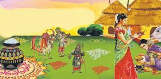 importance of Kanuma festival