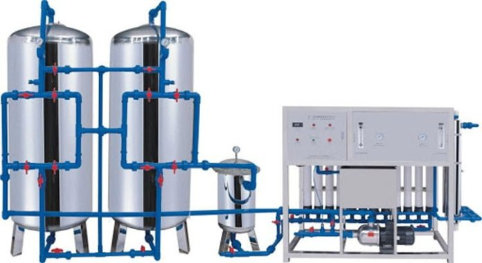 invest in mineral water ro plant business earn money