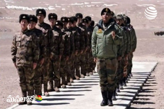 chinese army 55 soldiers list is it true