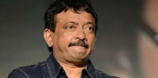 rgv confirms his next movies titled power star and releases first look