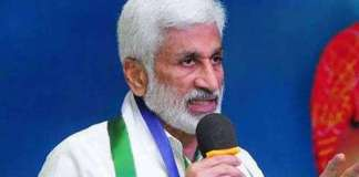 ysrcp mp vijayasai reddy