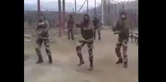 dance army