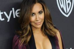 glee star naya rivera found dead at california lake five days after disappearance