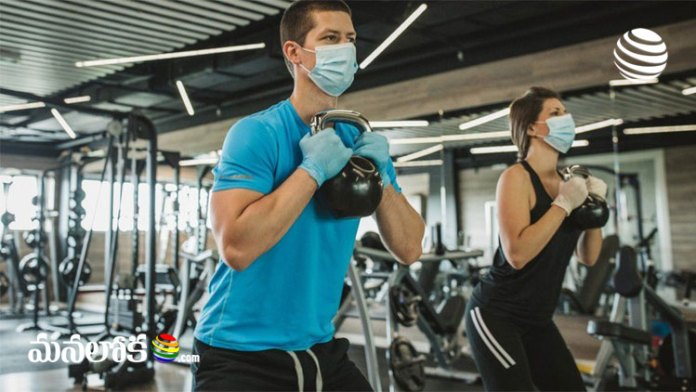 going to gym or yoga center amid corona virus follow these tips