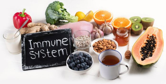 special diet plan for home quarantine people
