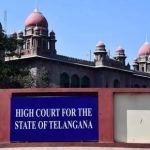 telanaga high court