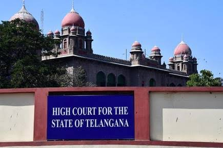 telanaga high court