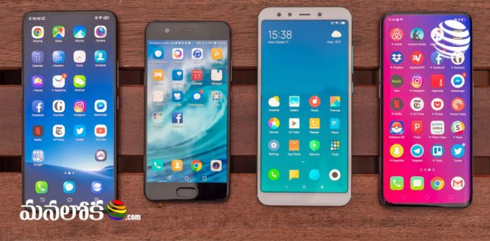 indian government looking to implement strict rules for chinese smart phone makers