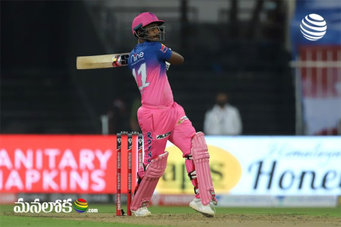rajasthan royals made 216 against csk
