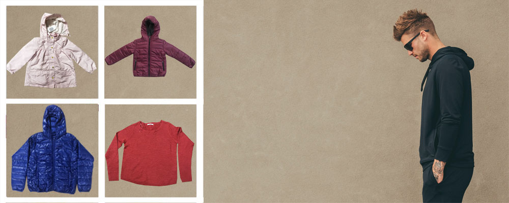 sweater clothing