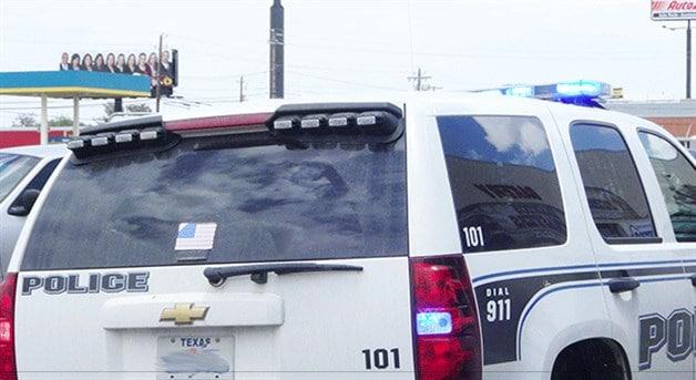 ´Revientan´ vivienda en Río Grande. Fructífero operativo policiaco