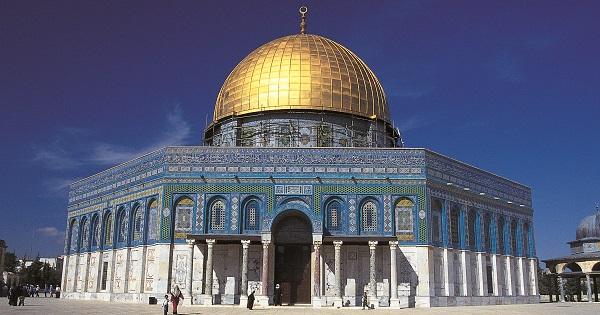 エルサレムはどこの国のものか?...