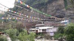 Chame Village